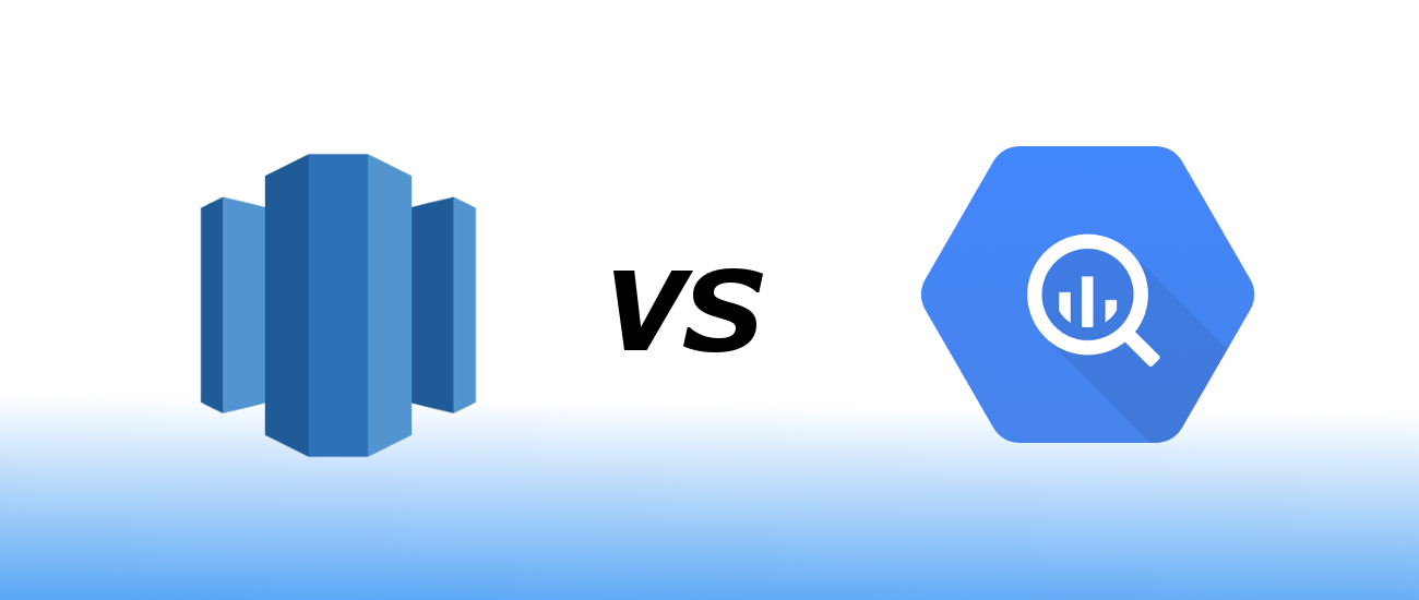 AWS Redshift vs Google Big Query